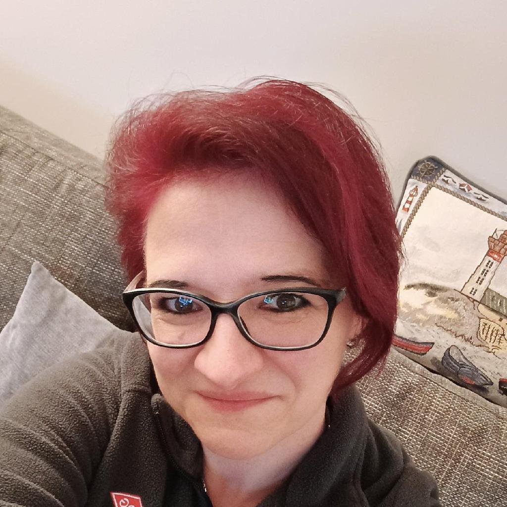 Nicole Braack's profile picture