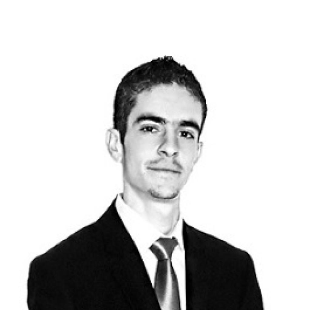 Yacine CHEBALLAH's profile picture