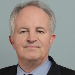 Prof. Dr. Konrad Walser