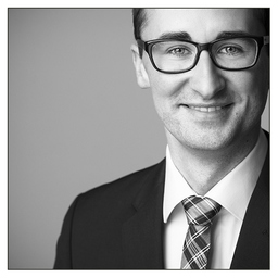 Kamil Mahlstedt - EARLY BRANDS Management Consultants - Bremen
