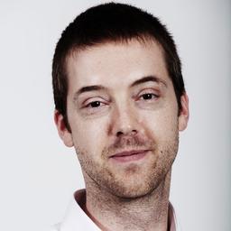 Philipp Killer - AZ Medien - Zürich