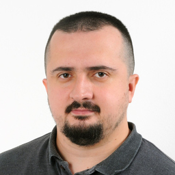 Damir Badzic - Support King LLC - Sarajevo