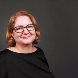 Bettina Weber's profile picture