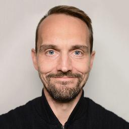 Tino Jost's profile picture