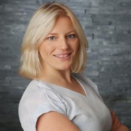 Dr. Sandra Hofmann's profile picture