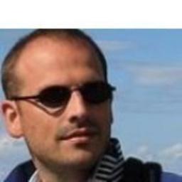 Mike Haller - Bosch Software Innovations GmbH - Friedrichshafen