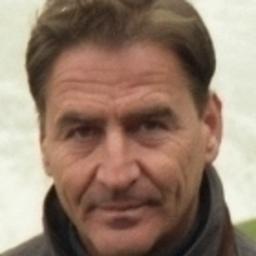Heinz Jürgen Müller - Reiseagentur Geisler - Mannheim