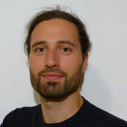 Jonas Franke's profile picture