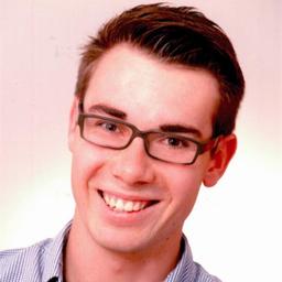 Philipp Bertsch's profile picture