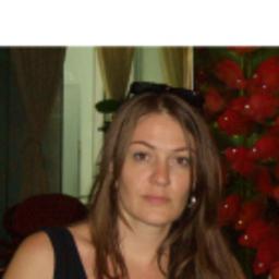 Gordana Al Koni's profile picture