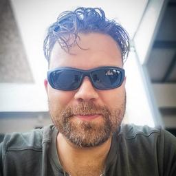 Marcel Scherf - Next Level International Software Ltd. - Larnaca