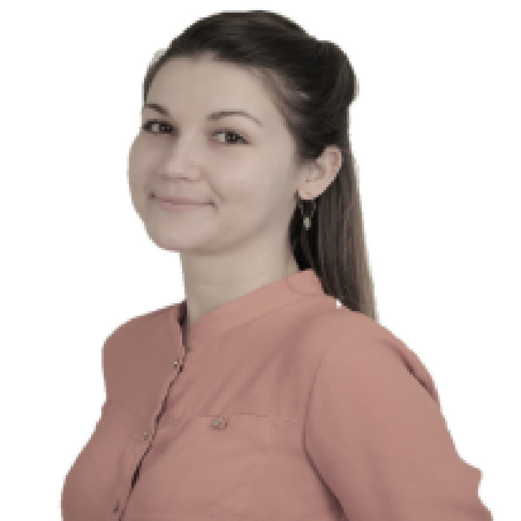 Mag. Yelizaveta Babenko's profile picture