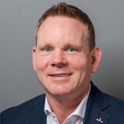 Arne Bergmann's profile picture