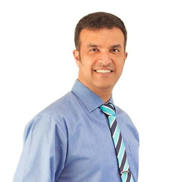 Dr. Manoj Bagwandeen - Cape Medical Aesthetics Centre - Kapstadt