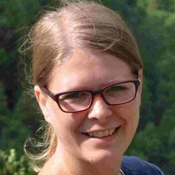 Cornelia Ehlers - Deutsche Gesellschaft für Internationale Zusammenarbeit (GIZ) GmbH - Eschborn