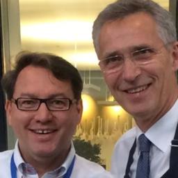 Christoph Riedel Interim Manager Senior Berater