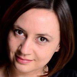 Olga Filanovska - Stuttgart