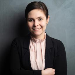Sophia Budschewski's profile picture