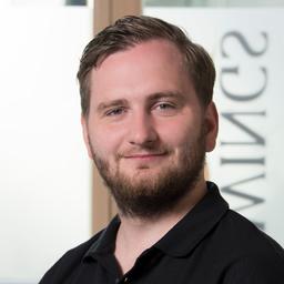 Nikolai Lewis's profile picture