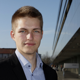 Christian Fünfhaus's profile picture