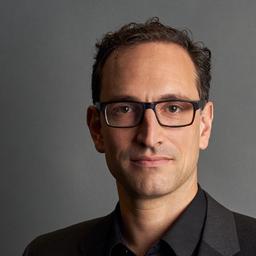 Dr Norman Hilbert - Supervision Rheinland - Bonn