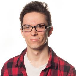 Domenic Cortes Becker's profile picture