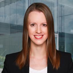 Sabrina Rieger - Inhaberin Rieger Management Support - Vaihingen an der Enz