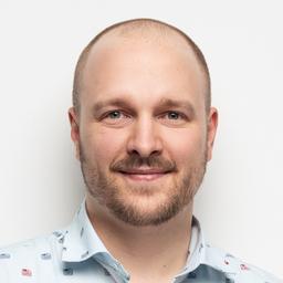 Mathias Petermann - Projektfokus GmbH - Bern