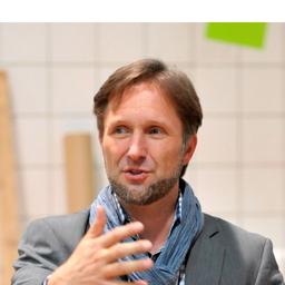 Bernd Fesel - European Creative Business Network - Bonn