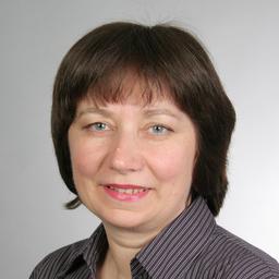 Lilia Ullrich