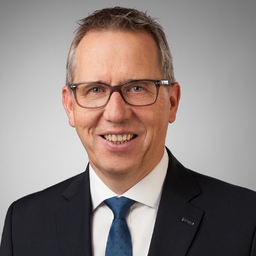 Dr. Martin Fornefeld - MICUS Strategieberatung GmbH - Düsseldorf