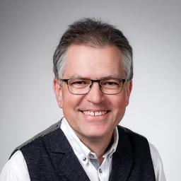 Dipl.-Ing. Robert Ibler's profile picture