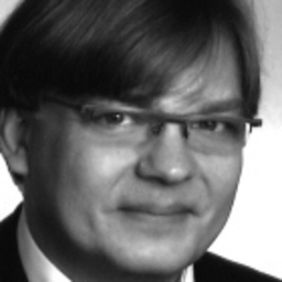 Joachim Lindner - J.Lindner Consulting - Bergheim