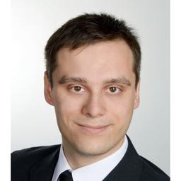 Daniel Marek's profile picture