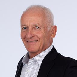 Reinhard Brüderlin