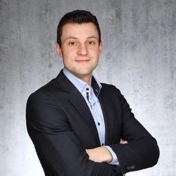 Simon Ritter's profile picture