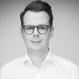 Tobias Detering