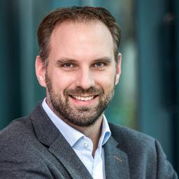 Dirk Schuphan - Accenture GmbH - Kronberg im Taunus