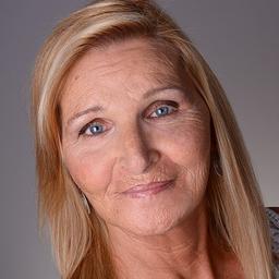 Monika Bamberg's profile picture