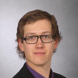 Markus Barabas's profile picture