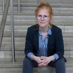 Julia C. Ahrend's profile picture