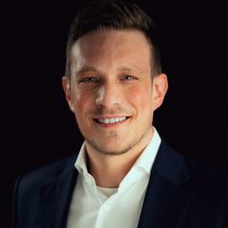 Florian Brill - pilot group - Hamburg