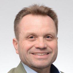 Wolfgang Ebner's profile picture