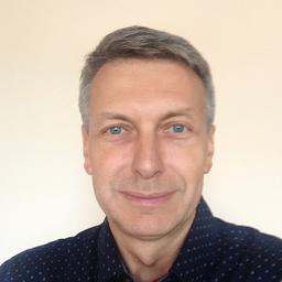 Krzysztof Kucharski - Oracle - Warsaw