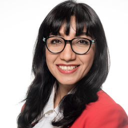 Sahar Sojoudi's profile picture
