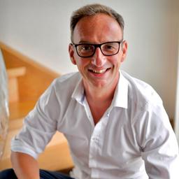 Oliver Goßmann - Dein Vertriebsprofi mit HERZ - Lohr am Main