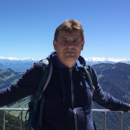 Anatolij Deibert's profile picture
