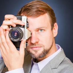 Gerald Schmidt - der Fotograf, Gerald Schmidt - Berlin