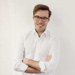 Sebastian Borggrewe - Productsquads GmbH - München