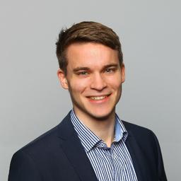 André Riesenbeck's profile picture